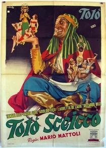 O Filho do Sheik - Poster / Capa / Cartaz - Oficial 2