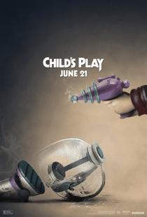 Brinquedo Assassino - Poster / Capa / Cartaz - Oficial 6