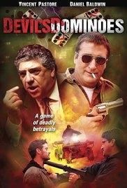 The Devil's Dominoes - Poster / Capa / Cartaz - Oficial 1