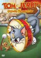 Tom e Jerry em Grandes Perseguições (tom and jerry : Greatest Chases)