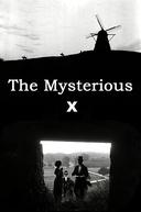 O X Misterioso (Det hemmelighedsfulde X)