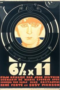 Seis e Meio X Onze - Poster / Capa / Cartaz - Oficial 1