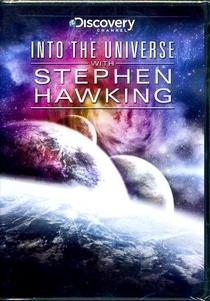 O Universo de Stephen Hawking - Poster / Capa / Cartaz - Oficial 1