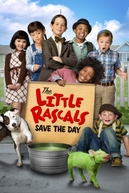 Os Batutinhas - Uma Nova Aventura (The Little Rascals Save the Day)