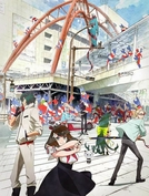 Gatchaman Crowds Insight (Gatchaman Crowds Insight)