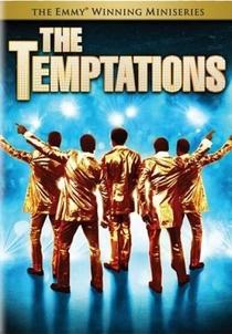The Temptations - Poster / Capa / Cartaz - Oficial 2