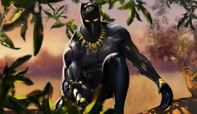"""Stan Lee confirma que a Marvel está trabalhando no longa de """"Pantera Negra"""" e """"Doutor Estranho"""""""