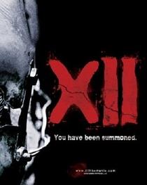 XII - Poster / Capa / Cartaz - Oficial 1