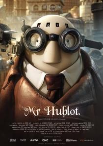 Sr. Hublot  - Poster / Capa / Cartaz - Oficial 1
