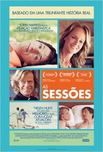As Sessões - Poster / Capa / Cartaz - Oficial 1