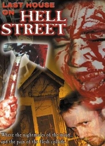 Last House on Hell Street - Poster / Capa / Cartaz - Oficial 1