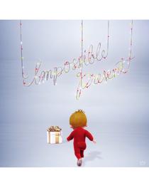 Presente Impossível - Poster / Capa / Cartaz - Oficial 1