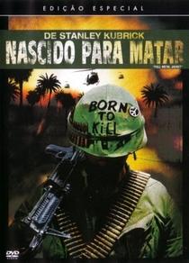 Nascido Para Matar - Poster / Capa / Cartaz - Oficial 2