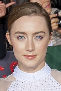 Saoirse Ronan - Poster / Capa / Cartaz - Oficial 22