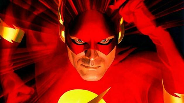 [The Flash] Nova série da CW com super-herói já tem fotos e participação do ator original | Caco na Cuca