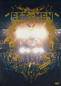 Testament - Dark Roots of Thrash - Poster / Capa / Cartaz - Oficial 1