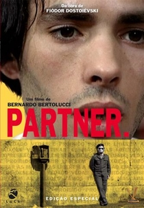 Partner - Poster / Capa / Cartaz - Oficial 1
