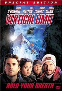 Limite Vertical - Poster / Capa / Cartaz - Oficial 4