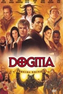 Dogma - Poster / Capa / Cartaz - Oficial 2
