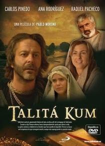 Talitá Kum (Levanta-te e anda) - Poster / Capa / Cartaz - Oficial 1
