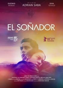O Sonhador - Poster / Capa / Cartaz - Oficial 2