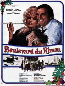 Boulevard du Rhum - Poster / Capa / Cartaz - Oficial 3