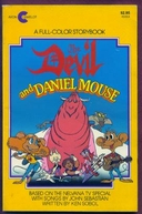 The Devil and Daniel Mouse (The Devil and Daniel Mouse)