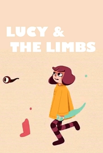 Lucy & the Limbs - Poster / Capa / Cartaz - Oficial 2