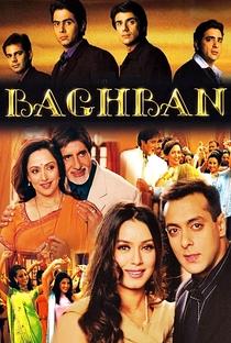 Baghban - Poster / Capa / Cartaz - Oficial 2