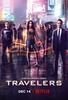 Travelers (3ª Temporada)