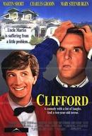 Meu Sobrinho é um Terror (Clifford)