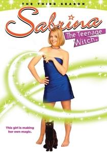 Sabrina, a Aprendiz de Feiticeira (3ª Temporada) - Poster / Capa / Cartaz - Oficial 1
