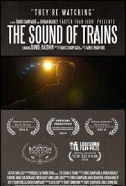 The Sound of Trains - Poster / Capa / Cartaz - Oficial 1