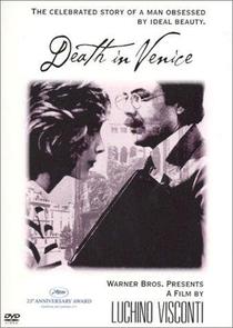 Morte em Veneza - Poster / Capa / Cartaz - Oficial 4