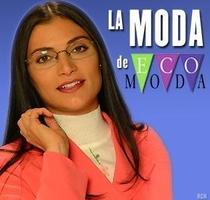 Ecomoda - Poster / Capa / Cartaz - Oficial 2