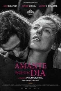 Amante Por Um Dia - Poster / Capa / Cartaz - Oficial 2