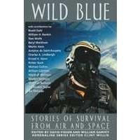 Wild Blue - Poster / Capa / Cartaz - Oficial 1