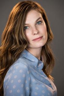 Lindsay Burdge - Poster / Capa / Cartaz - Oficial 1