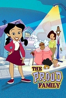 A Família Radical (3ª Temporada) (The Proud Family (Season 3))