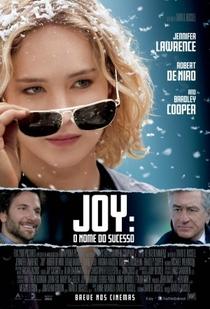 Joy: O Nome do Sucesso - Poster / Capa / Cartaz - Oficial 2