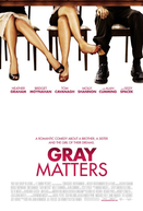 A Garota dos Meus Sonhos (Gray Matters)