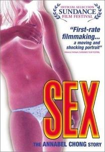 Sex: The Annabel Chong Story - Poster / Capa / Cartaz - Oficial 6