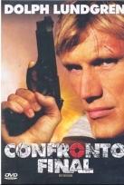 Confronto Final - Poster / Capa / Cartaz - Oficial 2