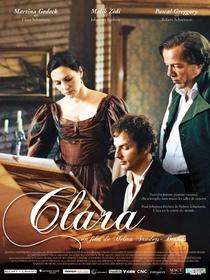 Clara Schumann - Poster / Capa / Cartaz - Oficial 3