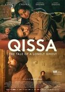 Qissa: O Fantasma é um Viajante SolItário