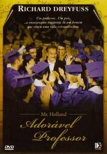 Mr. Holland - Adorável Professor - Poster / Capa / Cartaz - Oficial 5