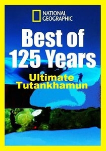 Os Mistérios de Tutankhamon - Poster / Capa / Cartaz - Oficial 1