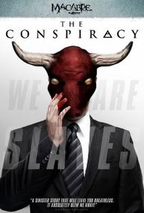 A Conspiração - Poster / Capa / Cartaz - Oficial 3