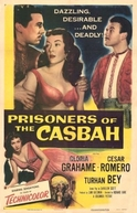 Prisioneiros de Casbah (Prisoners of the Casbah)