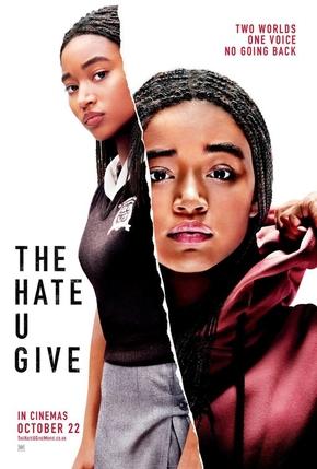 Resultado de imagem para cartaz do filme o ódio que voce semeia